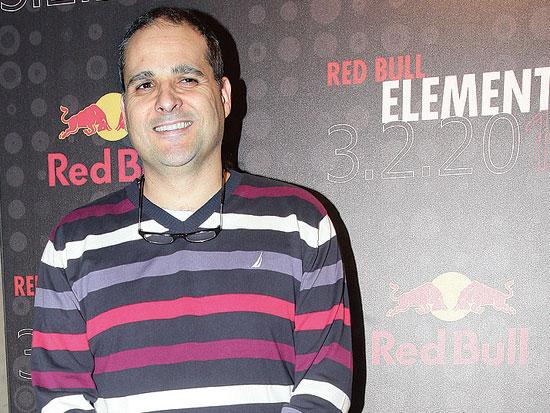 אילן חסון, מסיבת RED BALL ELEMNTS / צלם שוקה כהן