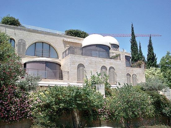רחוב רועה צאן 2, ירושלים / צילום: יחצ