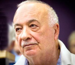 אליעזר פישמן /  צילום:שלומי יוסף