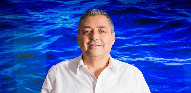 אריק פינטו / צילום שלומי יוסף