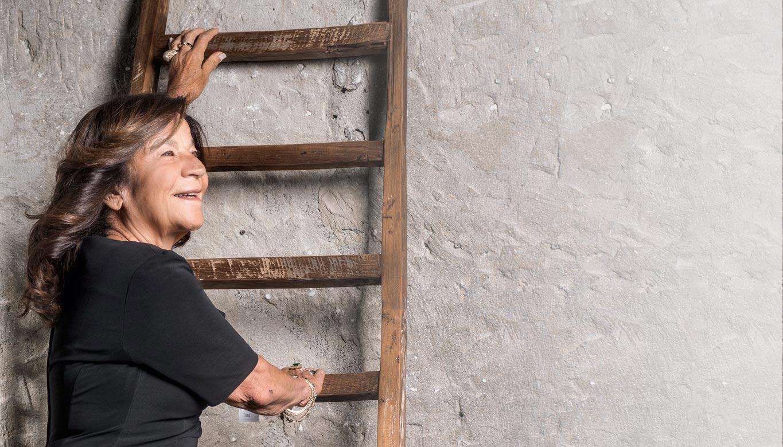 יפית גרינברג מובהר / צילום: אסנת רום