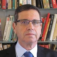 """ד""""ר משה גלברד / צילום: יח""""צ"""