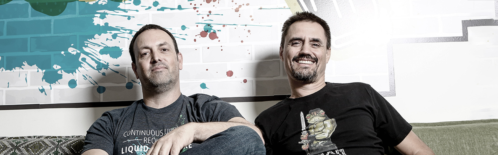 Promising Startups - jfrog / צילום: שלומי יוסף