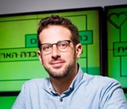 ליאור פרידמן / צילום: שלומי יוסף