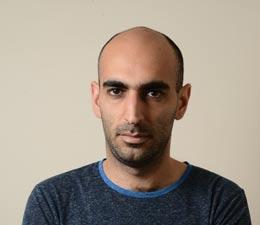 אסף ליברמן/ צילום: איל יצהר