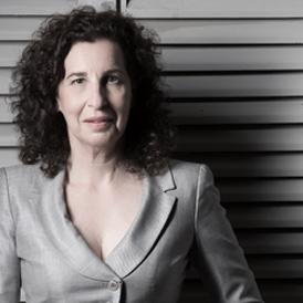 חמישים הנשים המשפיעות לשנת 2017 - ענת לוין / צילום: רמי זרנגר