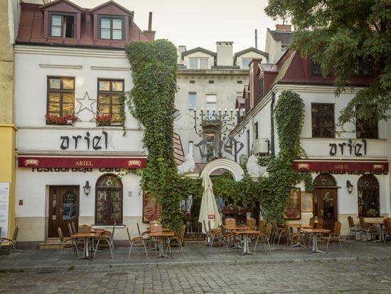 הרובע היהודי – אתרי מורשת, שופינג ובילויים / צילום: Shutterstock/ א.ס.א.פ קרייטיב