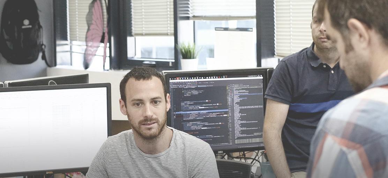 סטארטאפים - datorama-office-1 / צילום: שלומי יוסף