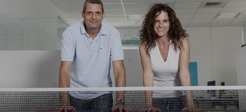 סטארטאפים - day two-office-3 / צילום: שלומי יוסף