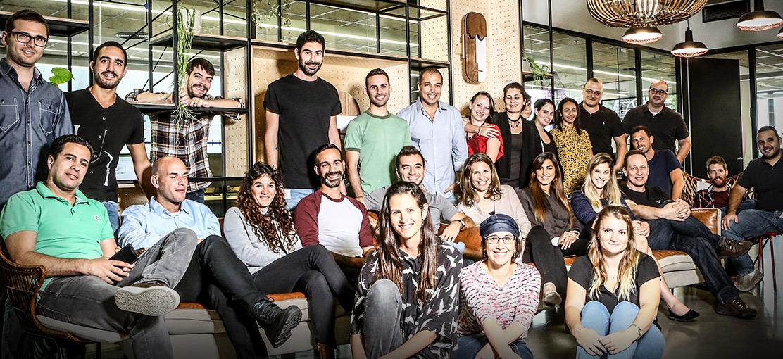 """טארטאפים - feedvisor-team / צילום: שלומי יוסף"""""""