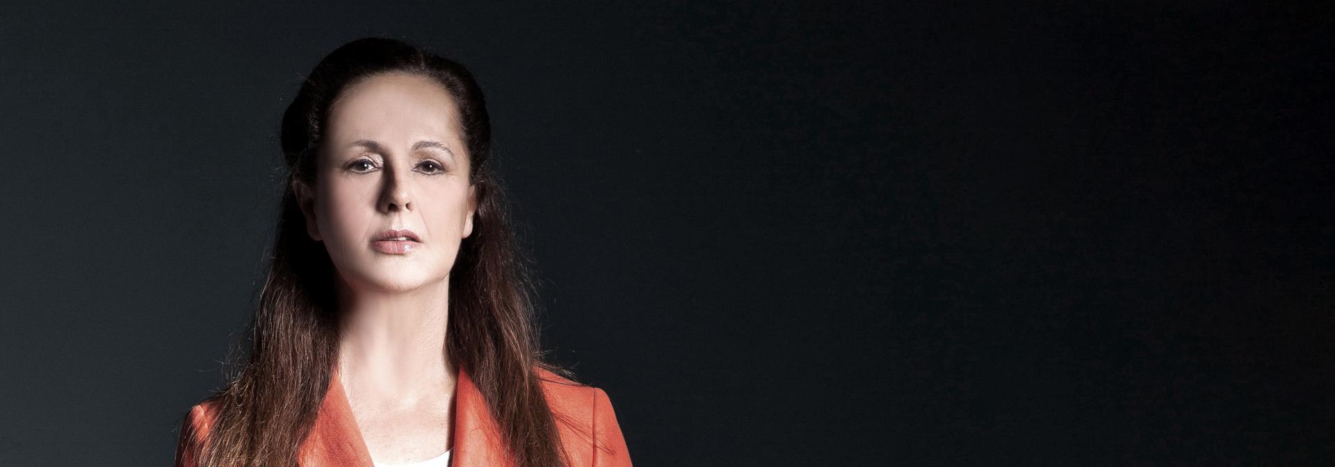 חמישים הנשים המשפיעות לשנת 2017 - אירית איזיקסון / צילום: רמי זרנגר