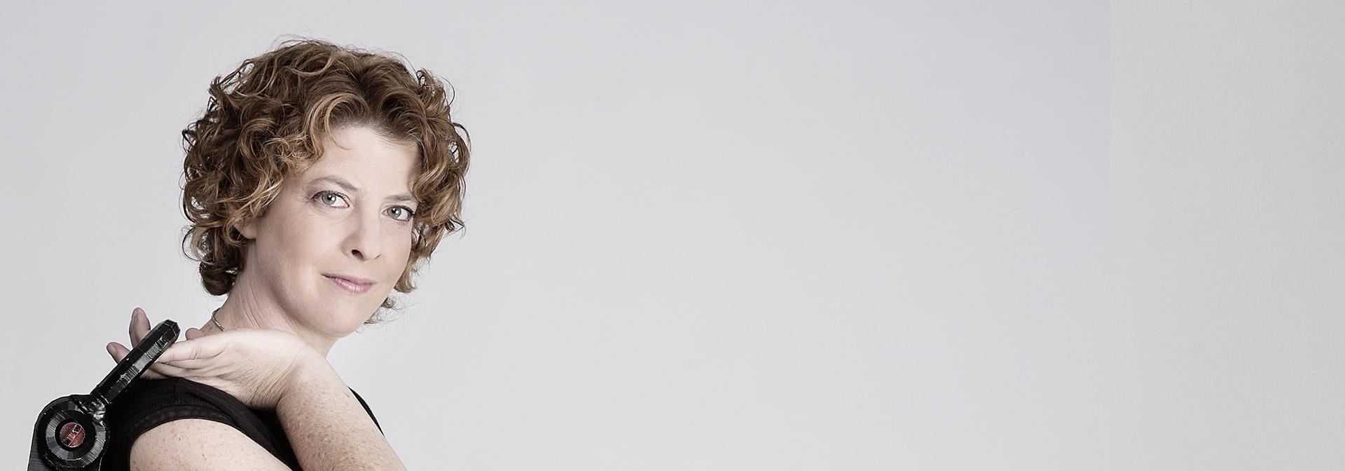 היזמיות המובילות של 'ליידי גלובס' לשנת 2017 - מירב אורן / צילום: ענבל מרמרי