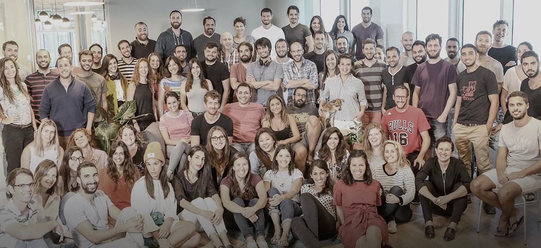 """טארטאפים - mondaydotcom-team / צילום: שלומי יוסף"""""""