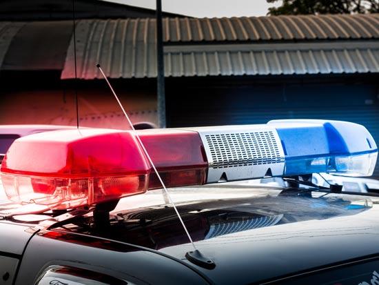 ניידת משטרה / צילום: Shutterstock/ א.ס.א.פ קרייטיב