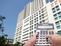 יחיד שהוא בעלים של מספר דירות ושיעור הבעלות בהן 249% חייב במס. צילום: Shutterstock א.ס.א.פ קרייטיב