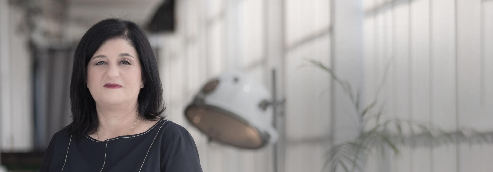 חמישים הנשים המשפיעות לשנת 2017 - סמדר ברבר צדיק / צילום: רמי זרנגר