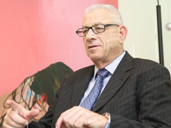 נחום פיינברג / צלם עינת לברון