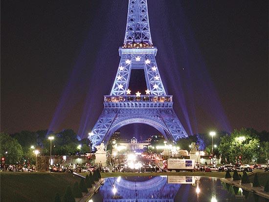 מגדל אייפל / צלם רויטרס