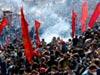 מהומות בטורקיה / צילום: רויטרס