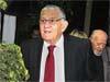 צבי בר, חוגגים עצמאות לאיטליה בבית השגריר / צילום: יוסי כהן