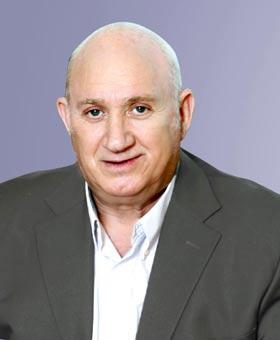 איציק אברכהן/ צילום:סיון פרג'