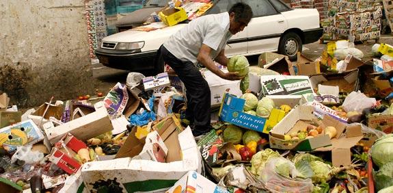 עוני עניים דוח העוני/ צלם תמר מצפי