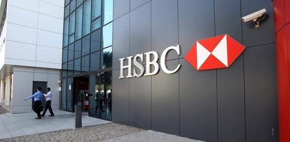 HSBC  picture: Reuters