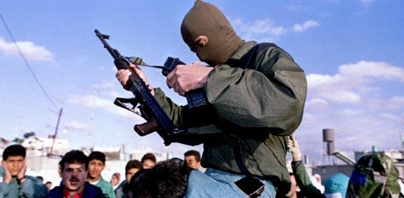 Hamas  picture: Reuters