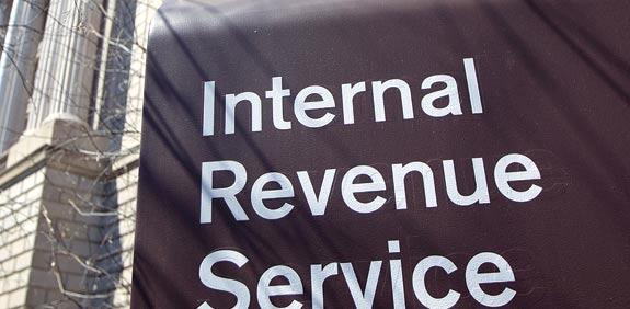 IRS tax US