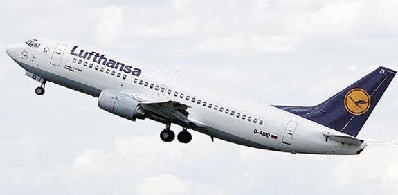 Lufthansa germania add tel aviv germany flights globes for Lufthansa direct flights to germany