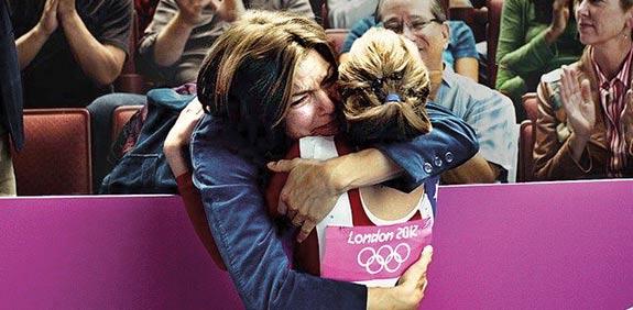 קמפיין האמהות של פרוקטר & גמבל / צילום: יחצ