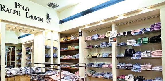 חנות בגדים בני ברק / צילום: יחצ