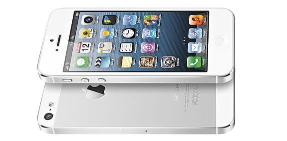 אייפון 5 / צילום: יחצ