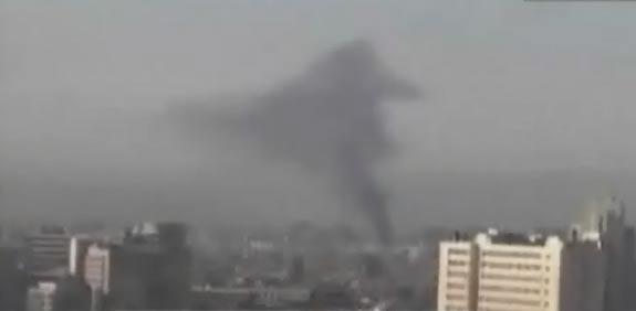 סוריה / צלם: אינטרנט ערוץ 2