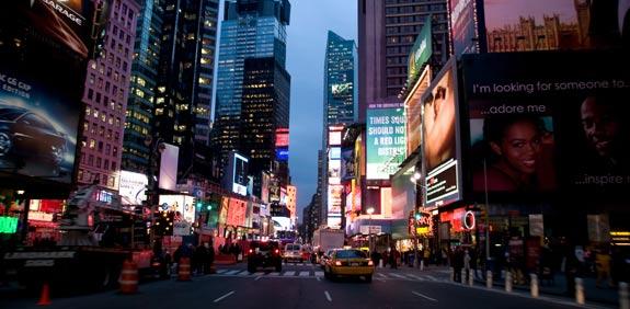 """נדל""""ן בניו יורק - מדוע קשה למצוא דירות 2 חדרים?"""