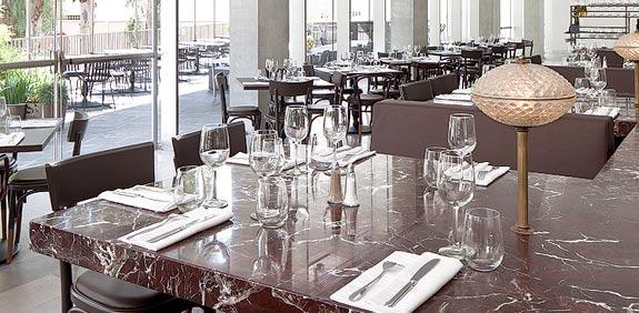 מסעדת פסטל / צילום: יחצ