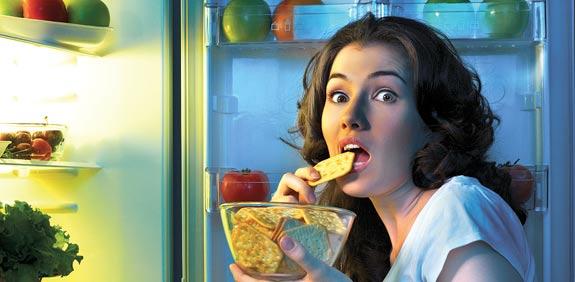 אכלת לי את הראש: כל מה שרציתם לדעת על תזונה