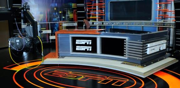 מכה לחובבי הספורט: ערוץ ESPN בישראל נסגר