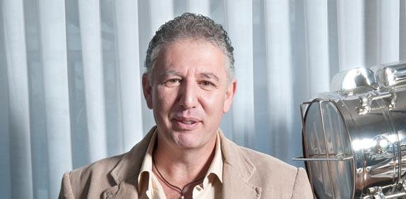 Gilad Altshuler  picture: Dor Malka