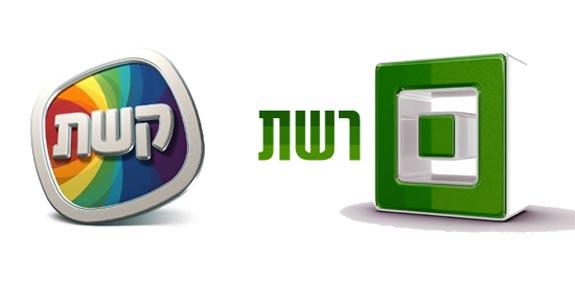 רשת לוגו, קשת לוגו / צילום: יחצ