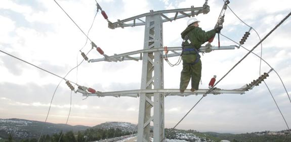 IEC Israel Electric Company