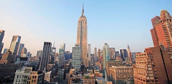 """נדל""""ן בניו-יורק: היכונו לאחוזה הגדולה ביותר בפארק אבניו"""