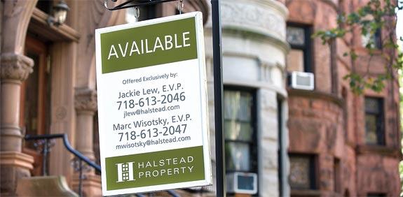 מחיר דירה בניו יורק זינק ב-15% ברבעון הראשון של השנה