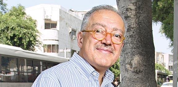 Arik Benhamou