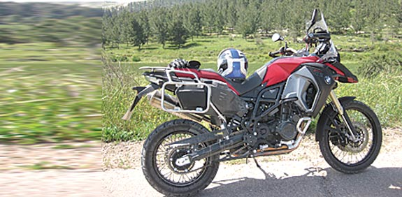 BMW adventure gs f800 / �����: ���