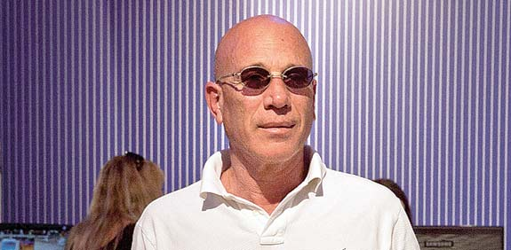 Ilan Ben-Dov