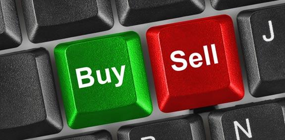 מסחר ממוחשב- אינטרנט- השקעות / צילום: שאטרסטוק