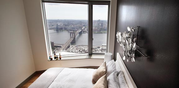 שכר הדירה היקר בעולם: חצי מיליון דולר בחודש