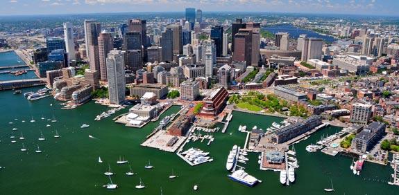 בוסטון / צילום: שאטרסטוק