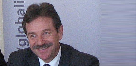 Dr. Werner Puschra